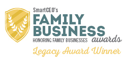 2016 SmartCEO Family Business Award