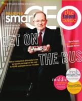 CODY Wins Award from Smart CEO Magazine