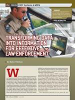 Washington State DFW Improved Efficiency with CODY Data-Driven RMS Solution