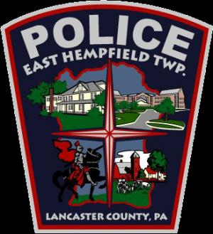 East Hempfield Twp PD purchases CODY via SaaS Licensing Model