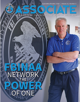 Intelligence-Led RMS: CODY software featured in FBINAA Associate Magazine