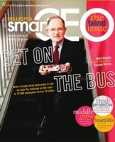 CODY Wins Award from Smart CEO Magazine