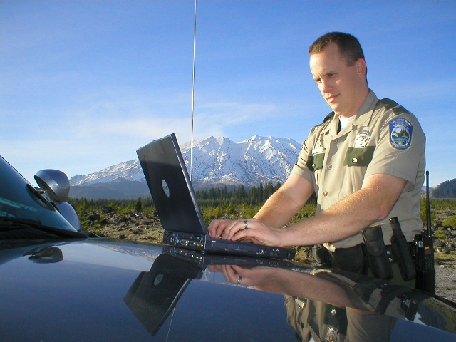 Washington Department of Fish and Wildlife uses CODY anywhere