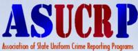 Association of State Uniform Crime Reporting Programs (ASUCRP) 2014 Conference