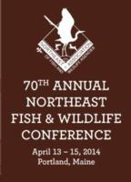 Northeast Fish & Wildlife Conference