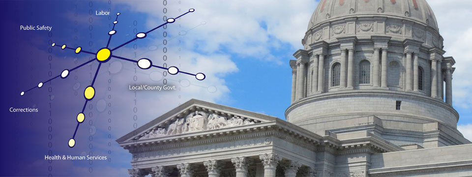 CODY Client: The State of Missouri: Missouri Data Exchange (MoDEx)